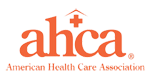 The AHCA Logo